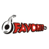 Logo de la radio Favorit FM