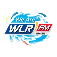 Logo of radio station WLR FM