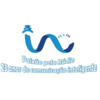 Logo of radio station LAC - Luanda Antenna Commercial