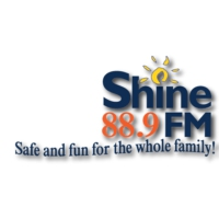 Logo of radio station CJSI-FM 88.9 ShineFM