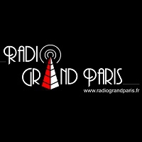 Logo de la radio Radio Grand Paris