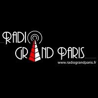 Logo de la radio Radio Grand Paris