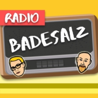Logo of radio station Radio Badesalz
