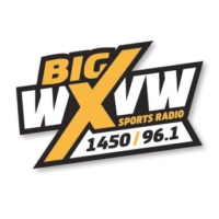 Logo de la radio WXVW Big X Sports Radio