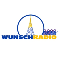 Logo of radio station wunschradio.fm 2000er