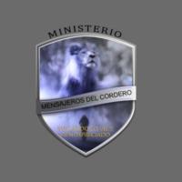 Logo of radio station Mensajeros Del Cordero Radio