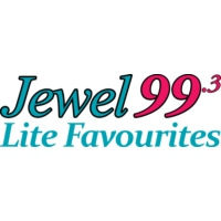Logo of radio station CJGB FM Jewel 99.3