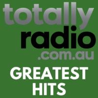 Logo of radio station Totally Radio Greatest Hits