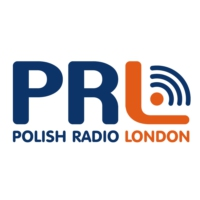 Logo of radio station Polish Radio London