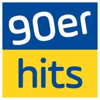 Logo of radio station ANTENNE BAYERN 90er Hits