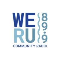 Logo de la radio WERU 89.9 FM