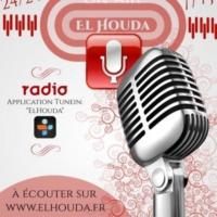 Logo de la radio El-Houda