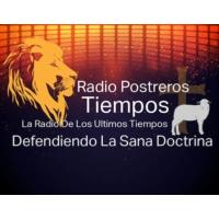 Logo de la radio Ministerio Postreros Tiempos Inc.