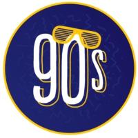 Logo de la radio Today FM 90's