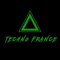 Logo of radio station TECHNO FRANCE