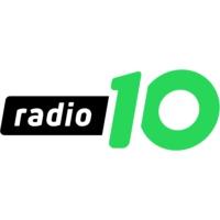 Logo of radio station Radio 10