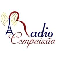 Logo of radio station Rádio Compaixão