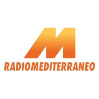 Logo de la radio Radio Mediterraneo