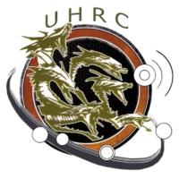 Logo de la radio UHRC
