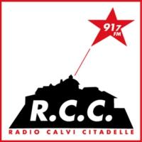 Logo de la radio Radio Calvi Citadelle 91.7