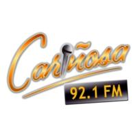 Logo of radio station Radio Cariñosa FM