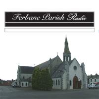 Logo de la radio Ferbane Church Radio