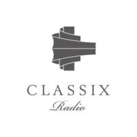 Logo of radio station Classix Radio