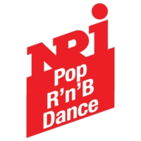 Logo de la radio NRJ Pop RnB Dance