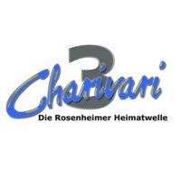 Logo of radio station Charivari 3 – Die Rosenheimer Heimatwelle