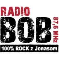 Logo de la radio Radio Bob