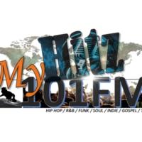 Logo of radio station myhitz 101