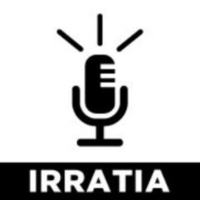 Logo of radio station Casares Irratia
