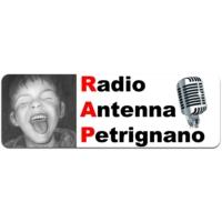 Logo de la radio Radio Antenna Petrignano