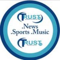 Logo de la radio TRUST 96.3 FM