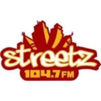 Logo de la radio Streetz