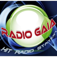 Logo of radio station RADIO GAIA HITS