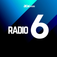 Logo of radio station BOX : Radio 6