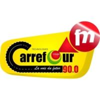 Logo of radio station Radio Carrefour