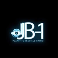 Logo de la radio Planet Funksville Radio