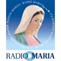Logo de la radio Radio Maria Paraguay