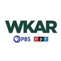 Logo de la radio WKAR FM 90.5