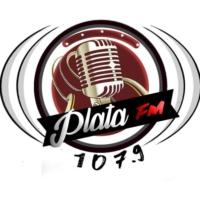 Logo de la radio Radio Plata 107.9 FM