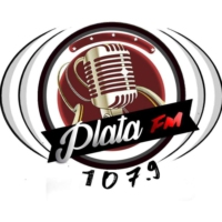 Logo of radio station Radio Plata 107.9 FM