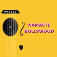Logo of radio station Namaste Bollywood