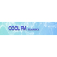 Logo de la radio COOL FM SALAMANCA