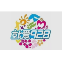 Logo of radio station 宁夏经济广播 FM92.8