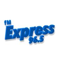 Logo of radio station FM Express 96.5 Mhz