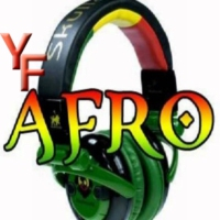 Logo of radio station YOUR FLAVA AFRO
