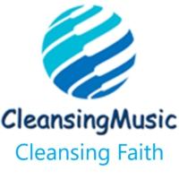 Logo of radio station Cleansing Faith