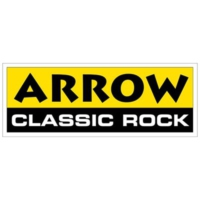Logo de la radio Arrow Classic Rock
